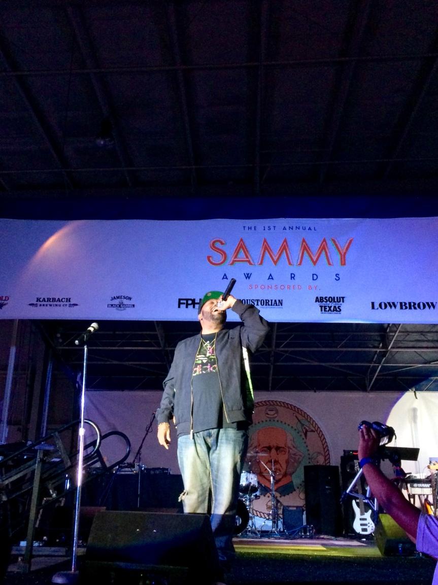 Inaugural FPH SammyAwards