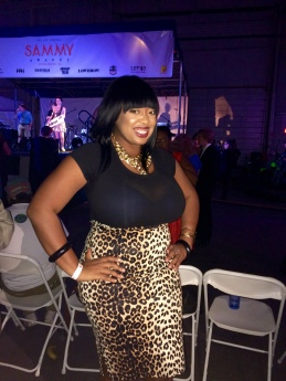 """After serving 7 years in the Army, Annika Chambers decided to get the ball rolling on her music career. Since then, She has been awarded multiple awards, culminating with her releasing the debut album """"Making my Mark"""" produced locally by Montrose Studios."""