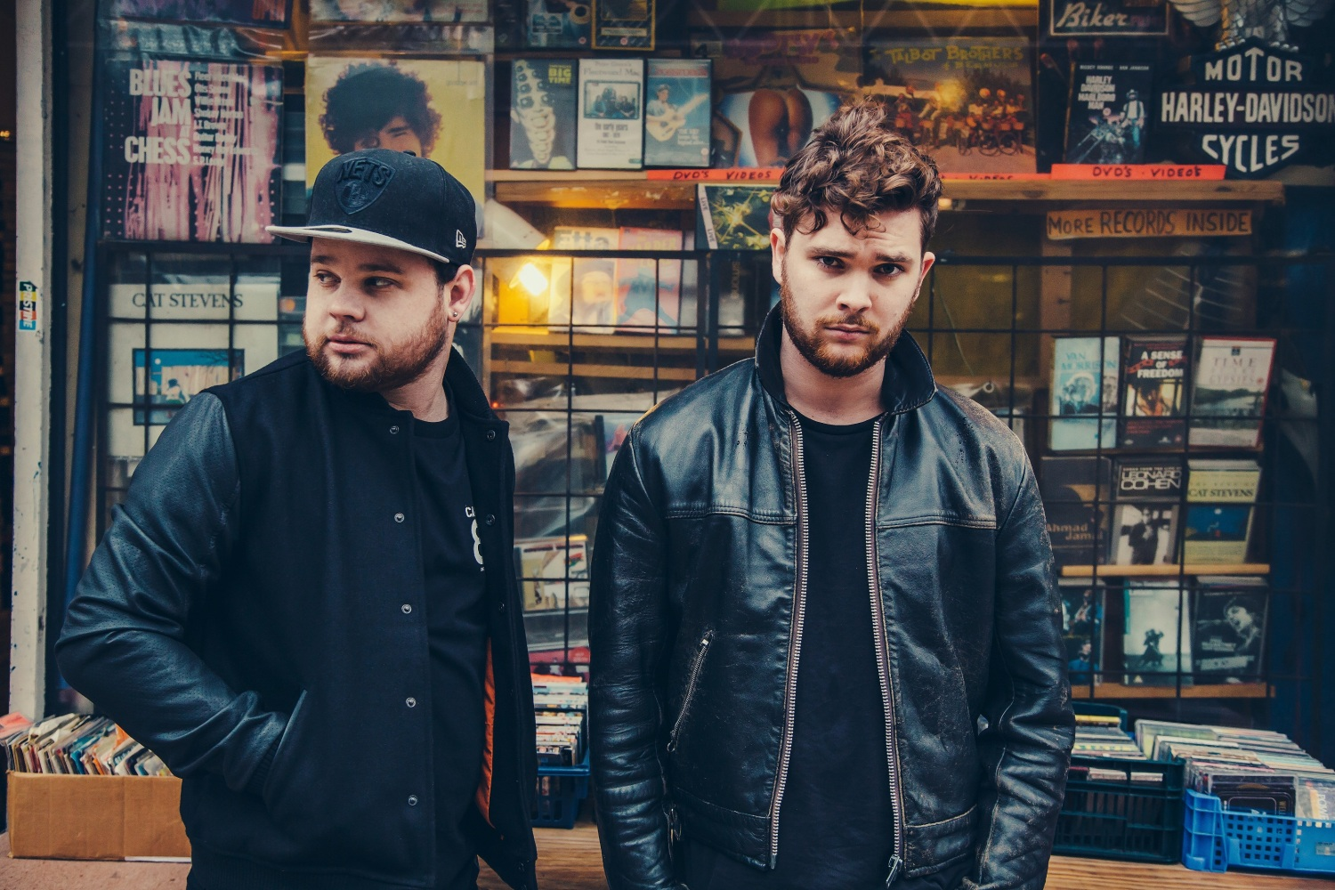 Photo of Royal Blood