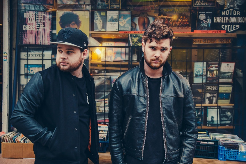 Royal Blood Rocks Warehouse Live