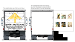 Artist's rendering of Isosim Art Truck