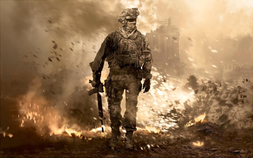 "Call of Duty ""Aim For Hope"" CharityTournament"