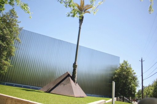 The Contemporary Art Museum Houston