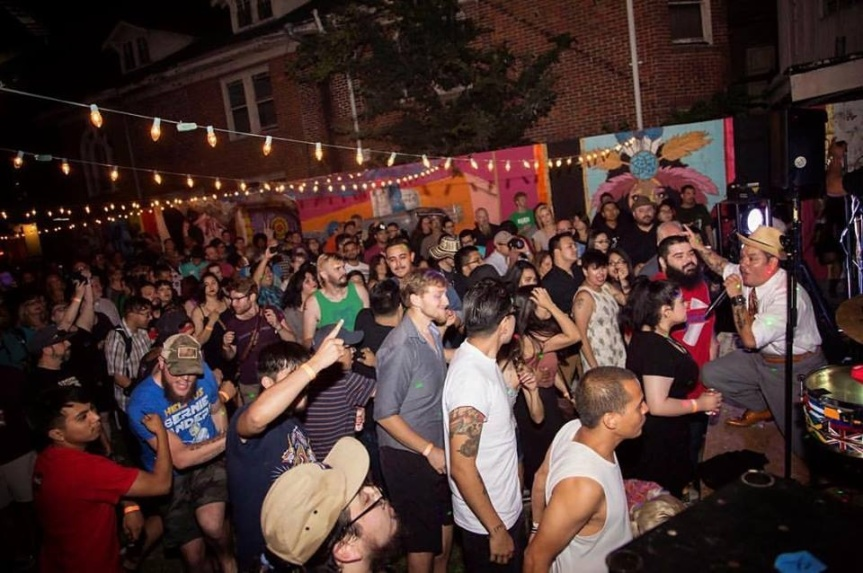 4th Annual Madness onMain