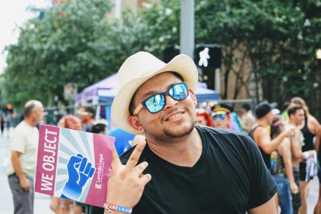 2017 Houston Pride